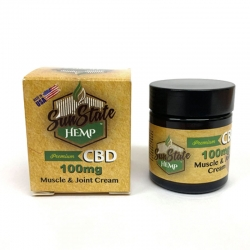 SunState CBD Muscle & Joint...