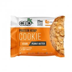 CBDfx Protein Cookie -...