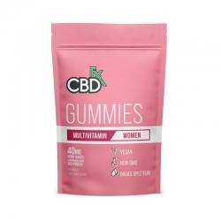 CBDfx Gummies - WOMENS...