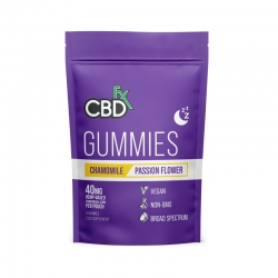 CBDfx Gummies - For Sleep...