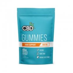 CBDfx Gummies - Biotin...