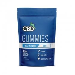 CBDfx Gummies - MENS...
