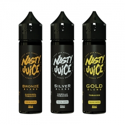 .Nasty Juice Tobacco Series...