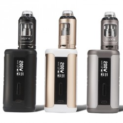 Aspire Speeder Kit with...