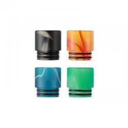810 Acrylic Drip Tips (DT3)