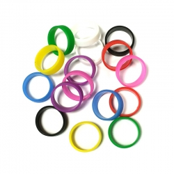 Silicone Vape Bands 7mm x...