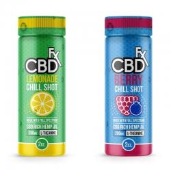 CBDfx Chill Shot