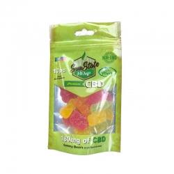 SunState Vegan CBD Gummy...