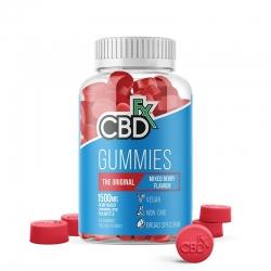 CBDfx Gummies - Original...