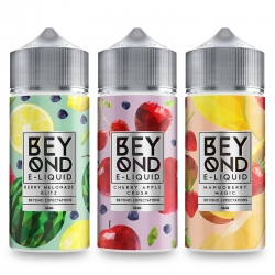 .Beyond by IVG 100ml Shortfill