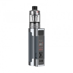 Aspire Zelos 3 Kit (Gunmetal)