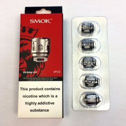 Smok Baby Q4 Coils (5-Pack)