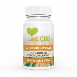 Love CBD Dutch Capsules...