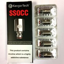 KangerTech SSOCC Coils...