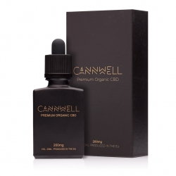 CannWell CBD Vape Additive...