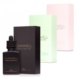 CannWell INFUSIONS Vape...